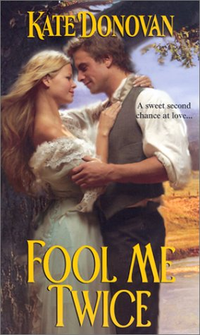 9780821772744: Fool Me Twice (Happily Ever After Co)