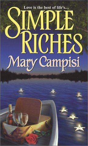 9780821772812: Simple Riches (Zebra Contemporary Romance)