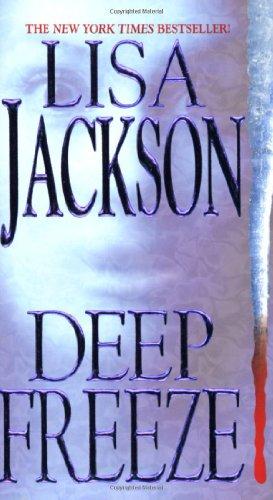 Deep Freeze: Lisa Jackson
