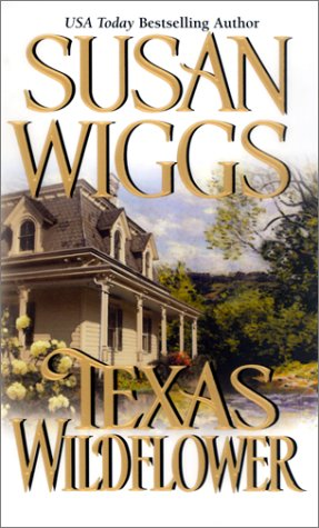 9780821773352: Texas Wildflower (Zebra Historical Romance)