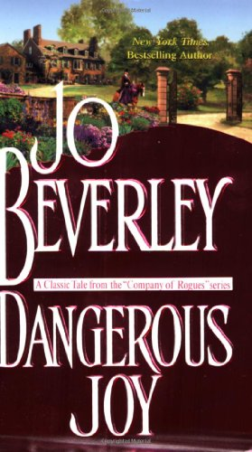 9780821773468: Dangerous Joy (Black Satin Romance)