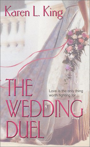 9780821774137: The Wedding Duel (Zebra Historical Romance)