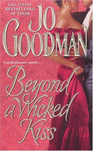 9780821774175: Beyond A Wicked Kiss (Zebra Historical Romance)