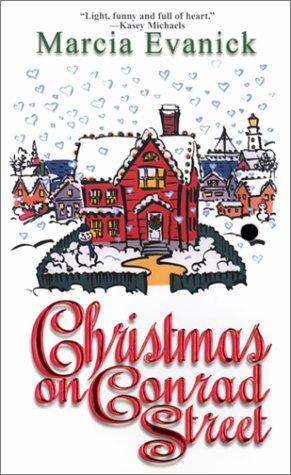 Christmas on Conrad Street (Misty Harbor, 2): Marcia Evanick