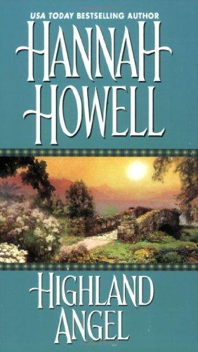 9780821774267: Highland Angel (Zebra Historical Romance)