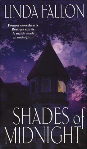 9780821774311: Shades of Midnight (Zebra Historical Romance)