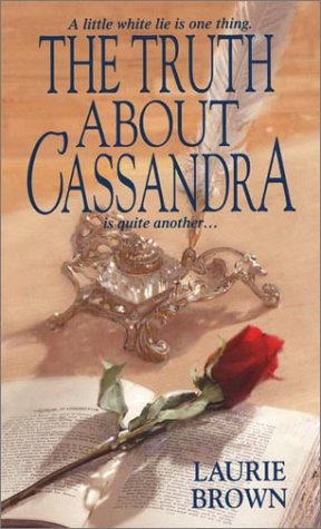 9780821774373: The Truth About Cassandra (Zebra Ballad Romance)