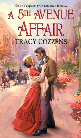 9780821774519: A Fifth Avenue Affair (Zebra Historical Romance)