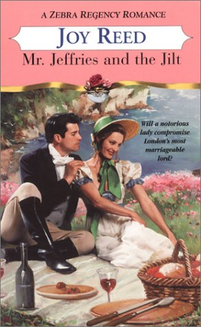 Mr. Jeffries and the Jilt: Reed, Joy
