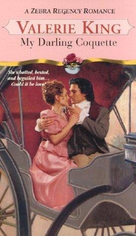 9780821774847: My Darling Coquette (Zebra Regency Romance)