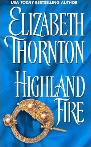 9780821774946: Highland Fire