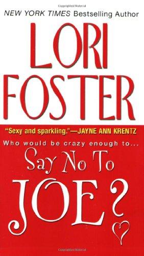 9780821775127: Say No to Joe? (Visitation, Book 1)