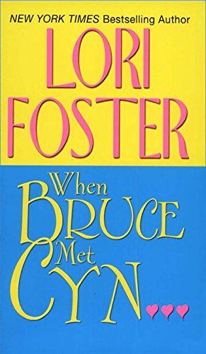 9780821775134: When Bruce Met Cyn (Visitation, Book 3)