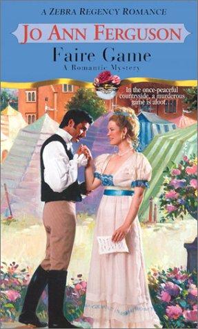 9780821775219: Faire Game (Zebra Regency Romance)