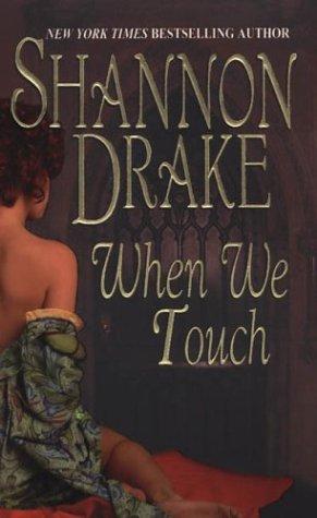 9780821775479: When We Touch (Zebra Historical Romance)