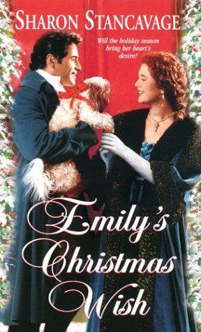 9780821776049: Emily's Christmas Wish (Zebra Regency Romance)