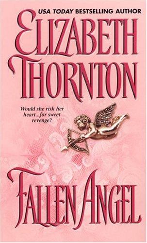 9780821776063: Fallen Angel (Zebra Historical Romance)
