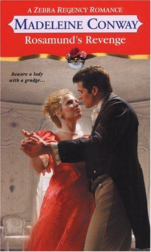 9780821776421: Rosamund's Revenge (Zebra Regency Romance)