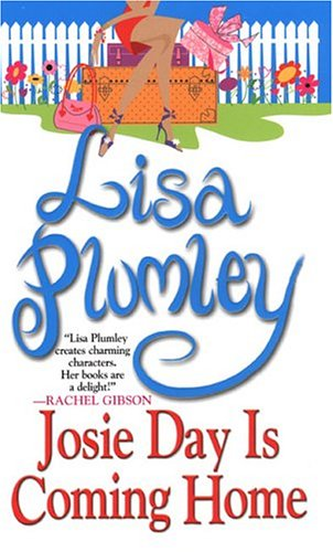 Josie Day Is Coming Home (Zebra Contemporary: Lisa Plumley