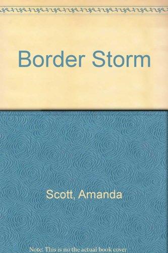 9780821777305: Border Storm ($3.99 ed)