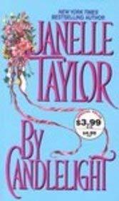 9780821777343: By Candlelight ($3.99 ed) (Zebra Contemporary Romance)