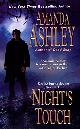 9780821778357: Night's Touch (Children of the Night)