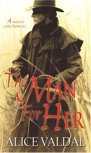 9780821778364: The Man For Her