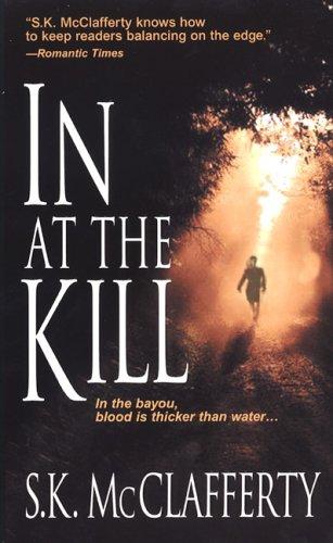 9780821778449: In At The Kill (Zebra Romantic Suspense)