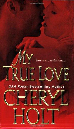 9780821778722: My True Love (Zebra Historical Romance)