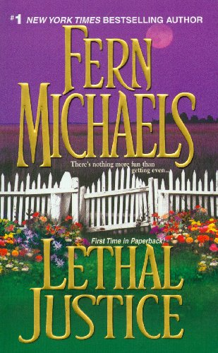 9780821778807: Lethal Justice: Sisterhood Series #6