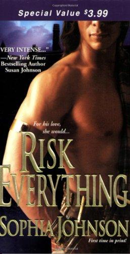 9780821778838: Risk Everything (Zebra Debut)