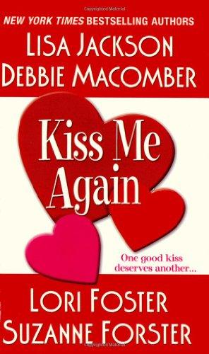 9780821778883: Kiss Me Again (Brava Grielfriends)