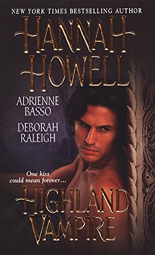 9780821778982: Highland Vampire