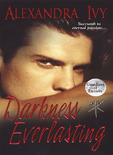 9780821779392: Darkness Everlasting (Guardians of Eternity)