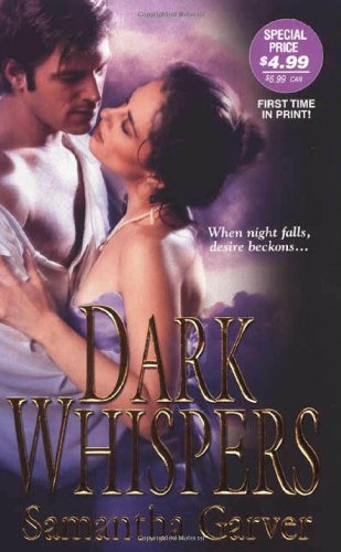 9780821779439: Dark Whispers