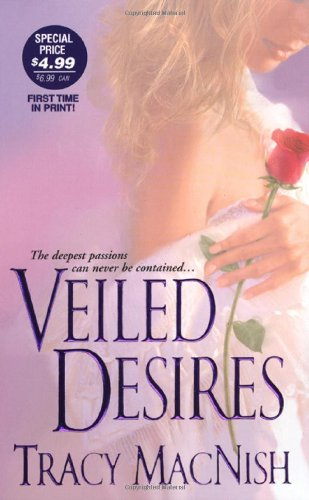 9780821779538: Veiled Desires