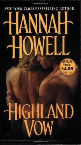 9780821779835: Highland Vow