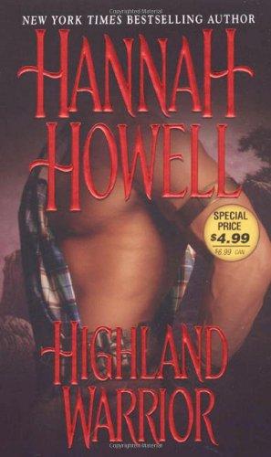 9780821779859: Highland Warrior