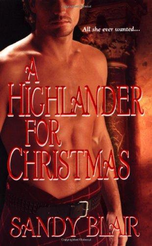 9780821779972: A Highlander for Christmas