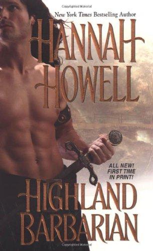 9780821779989: Highland Barbarian