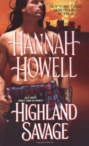 9780821779996: Highland Savage