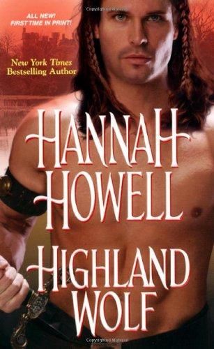 9780821780008: Highland Wolf