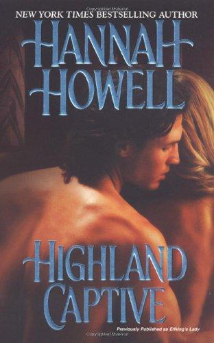 9780821780039: Highland Captive