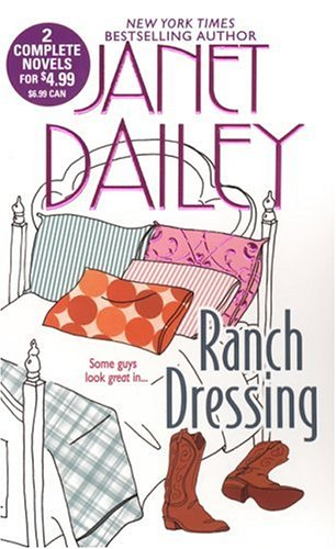 Ranch Dressing (082178014X) by Janet Dailey