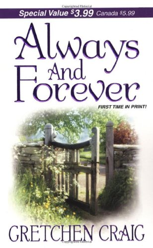 9780821780190: Always And Forever (Zebra Debut)