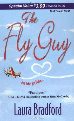 9780821780329: The Fly Guy (Zebra Debut)