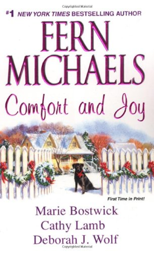 9780821780480: Comfort and Joy