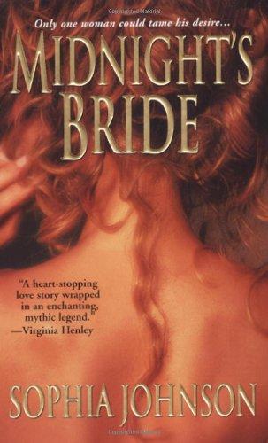 9780821780497: Midnight's Bride