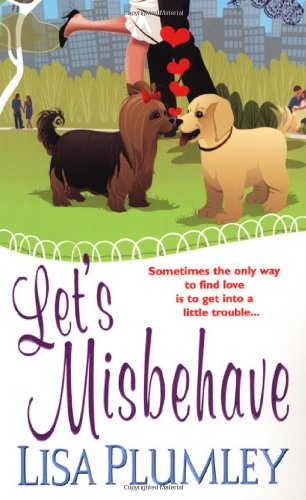 Let's Misbehave: Lisa Plumley