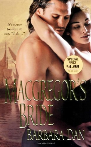 MacGregor's Bride: Barbara Dan
